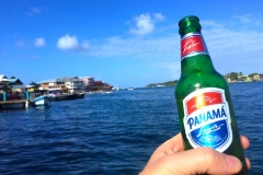 Bild-Panama-Bier